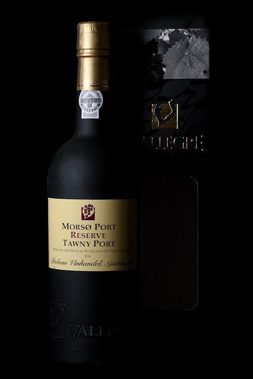 Portvin og dessertvin